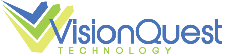 VisionQuest Technology Logo